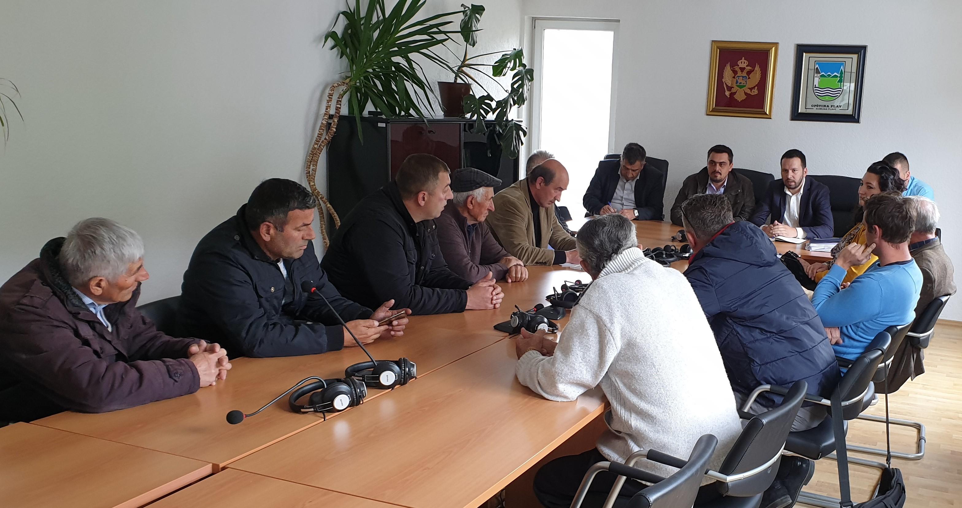 Održan sastanak povodom sanacije odlagališta otpada u Komarači