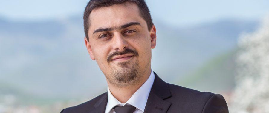 Bajraktarević uputio apel građanima da poštuje mjere NKT-a