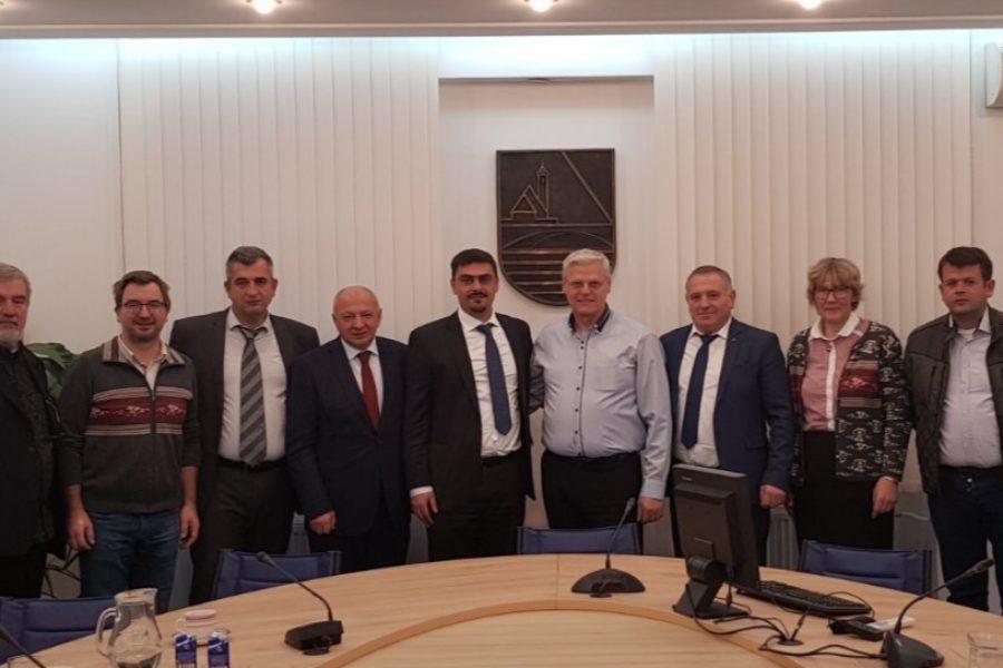 Delegacija Opštine Plav u posjeti Sloveniji