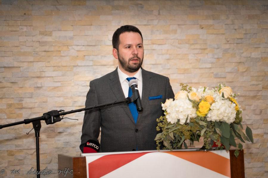 Canović: Uspješna saradnja dijaspore i Opštine značajna za dalji razvoj Plava