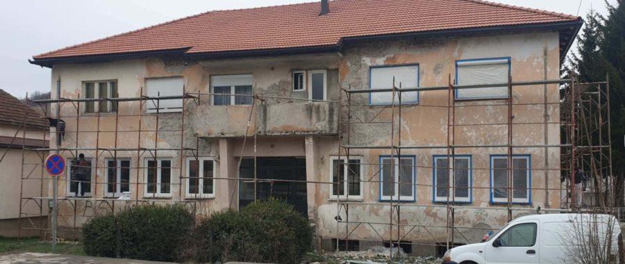 Canović: Posvećeno radimo na uređenju gradskog jezgra