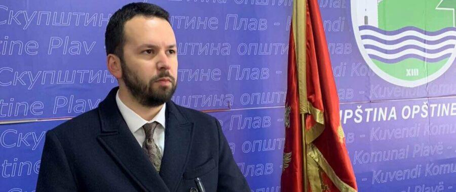 Predsjednik Canović pravoslavnim vjernicima čestitao praznik
