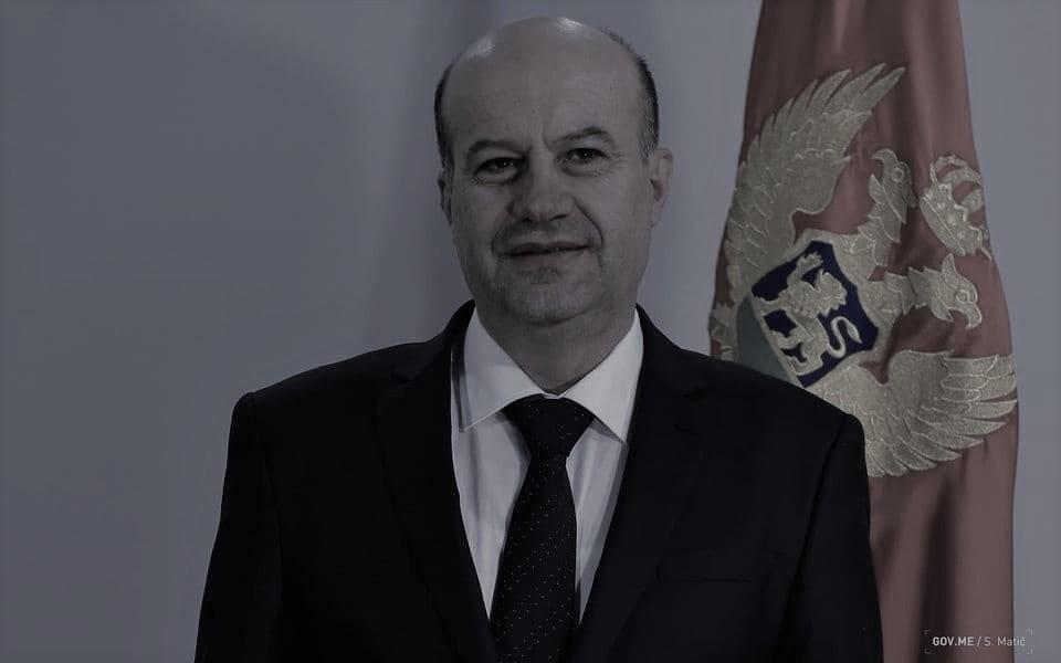 Predsjednik Canović proglasio Dan žalosti povodom smrti Rafeta Husovića