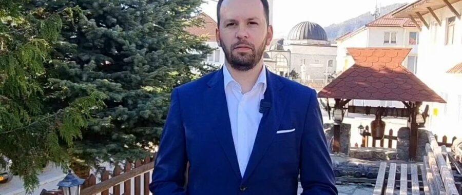Predsjednik Opštine Nihad Canović čestitao Ramazanski Bajram